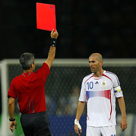 FIFA Football Referee Penalty Red Yellow Cards with Wallet