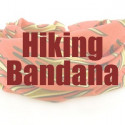 Hiking Bandana