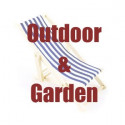 Outdoor & Garden Miniatures