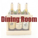 Dining Room Miniatures