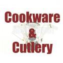 Cookware & Cutlery