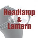 Headlamp & Lantern