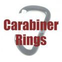 Carabiner Rings
